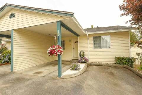 Townhouse for sale at 11464 Fisher St Unit 10 Maple Ridge British Columbia - MLS: R2484731