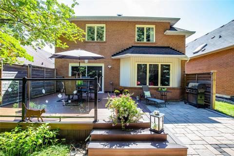 Townhouse for sale at 1150 Skyview Dr Unit 10 Burlington Ontario - MLS: W4605881