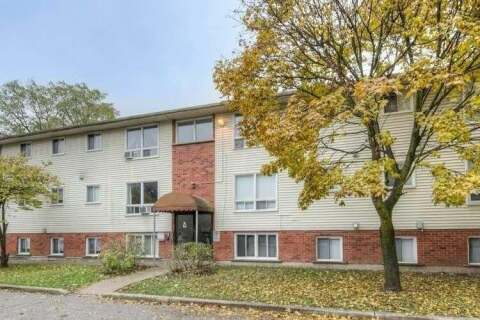 Residential property for sale at 119 Cedar St Unit 10 Kitchener Ontario - MLS: 40028004