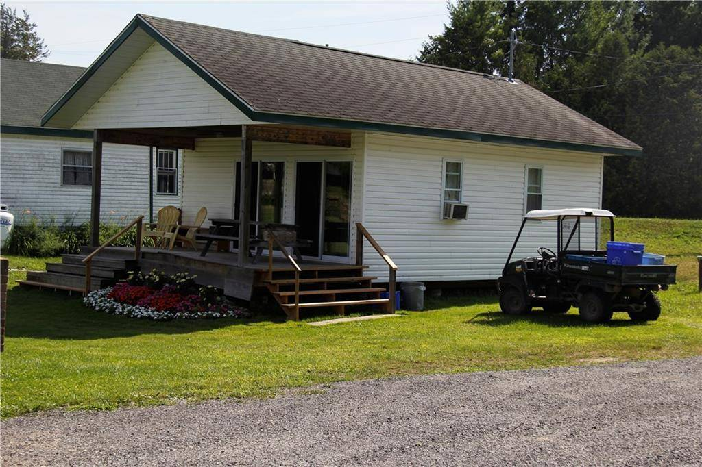 House for sale at 119 Haskins Point Rd Unit 10 Seeley's Bay Ontario - MLS: 1168410