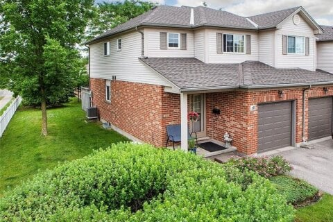 Townhouse for sale at 1199 Reardon Blvd Unit 10 London Ontario - MLS: 40046870