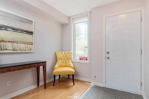 Apartment for rent at 11 Crawford St Toronto Ontario - MLS: C4657498