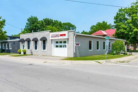 Commercial property for sale at 10 Durham St Kawartha Lakes Ontario - MLS: X4744881