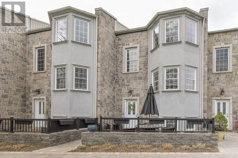Townhouse for sale at 12 Glasgow St South Unit 10 Guelph Ontario - MLS: 30730277