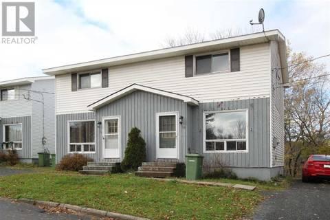 Townhouse for sale at 12 Maple St Unit 10 Stellarton Nova Scotia - MLS: 201913889