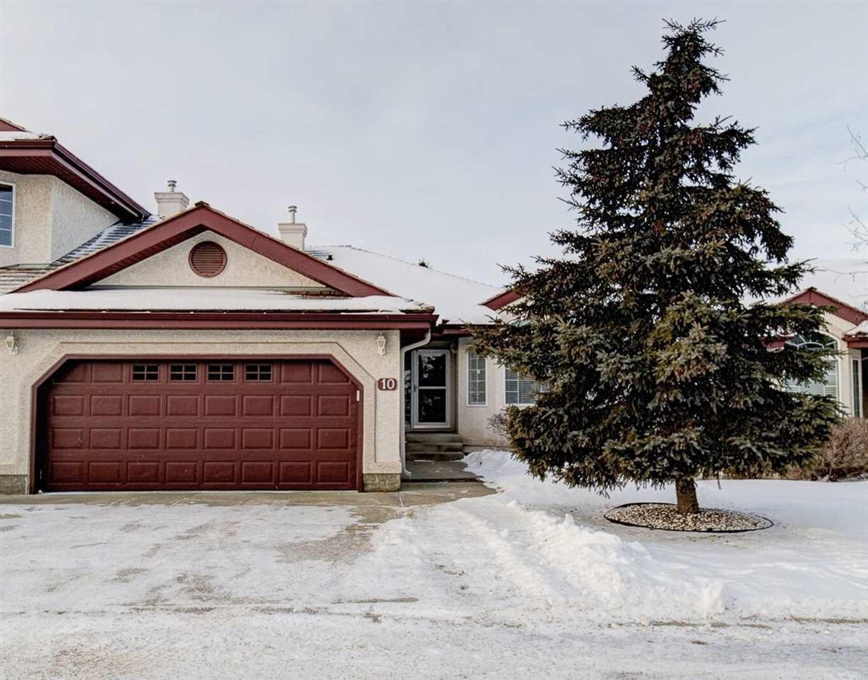 Buliding: 1203 Carter Crest Road, Edmonton, AB