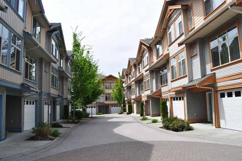 Townhouse for sale at 12036 66 Ave Unit 10 Surrey British Columbia - MLS: R2389075