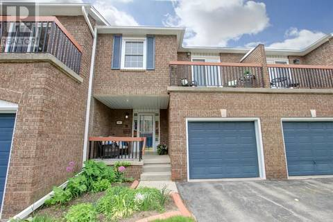 Townhouse for sale at 1205 Lamb's Ct Unit 10 Burlington Ontario - MLS: 30740887