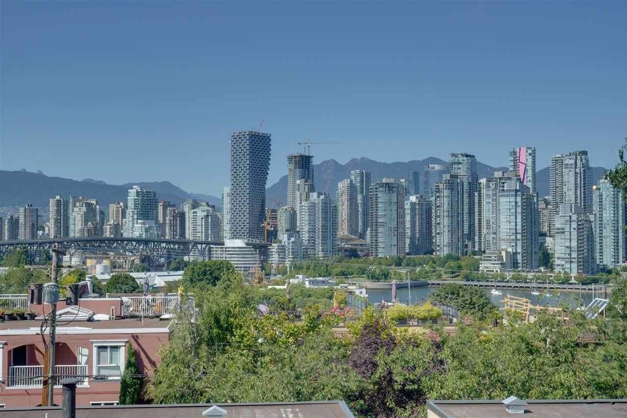 Buliding: 1214 West 7th Avenue, Vancouver, BC