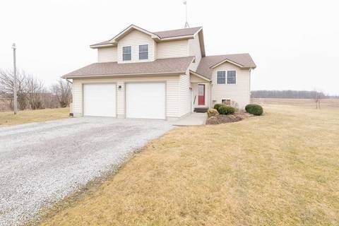 House for sale at 1220 Concession 10 Rd Haldimand Ontario - MLS: X4720945