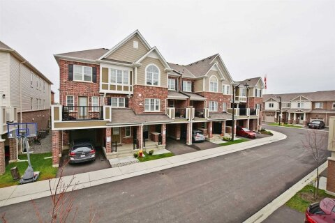 Townhouse for sale at 1222 Rose Wy Unit 10 Milton Ontario - MLS: W5084994