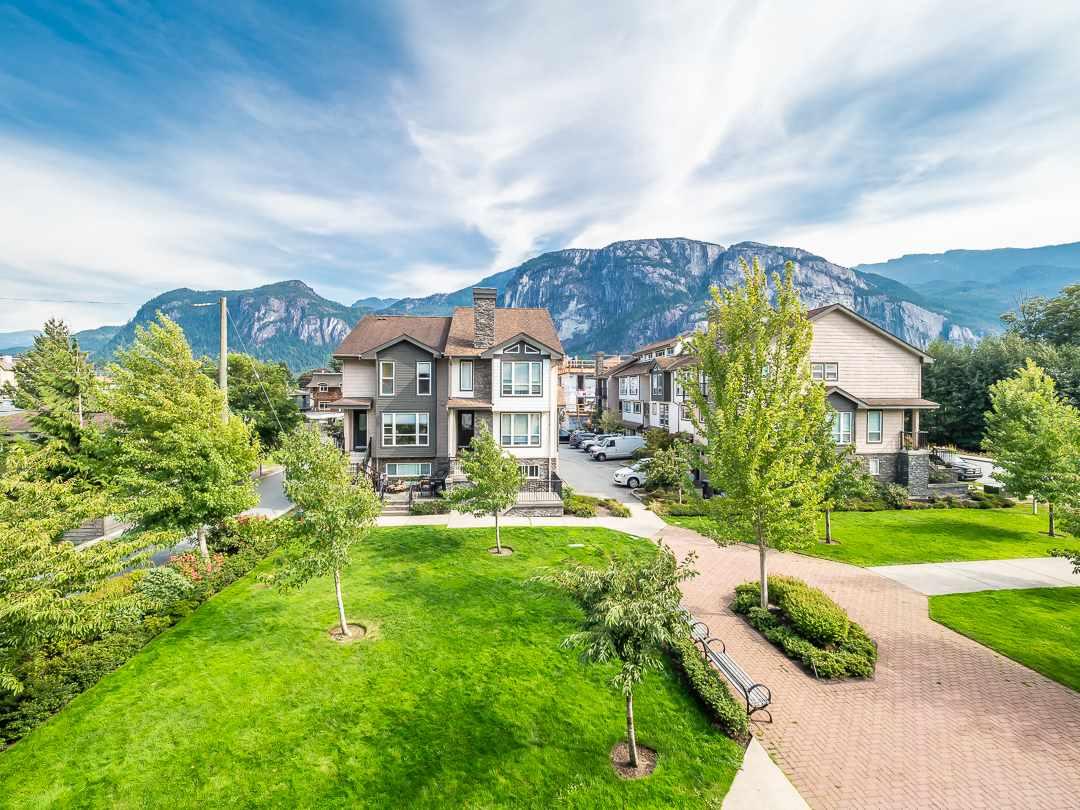 Buliding: 1233 Main Street, Squamish, BC