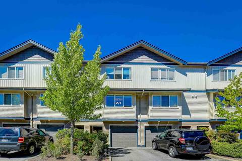 Townhouse for sale at 1268 Riverside Dr Unit 10 Port Coquitlam British Columbia - MLS: R2374109