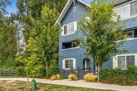 Townhouse for sale at 127 172 St Unit 10 White Rock British Columbia - MLS: R2493766
