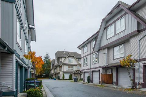 Townhouse for sale at 12730 66 Ave Unit 10 Surrey British Columbia - MLS: R2423815