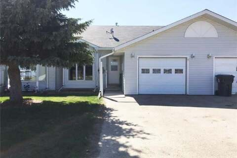 Townhouse for sale at 1275 Aaro Ave Unit 10 Elbow Saskatchewan - MLS: SK811303