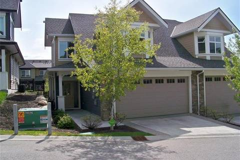 Townhouse for sale at 12850 Stillwater Ct Unit 10 Lake Country British Columbia - MLS: 10177791