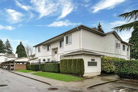 Townhouse for sale at 12915 16 Ave Unit 10 Surrey British Columbia - MLS: R2436325