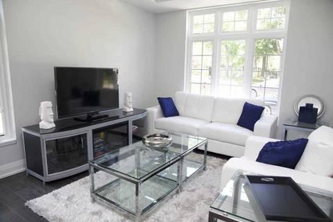 Apartment for rent at 130 Raglan Ave Unit 10 Toronto Ontario - MLS: C4434742