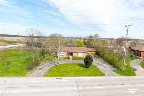 Commercial property for sale at 13043 10 Side Rd Halton Hills Ontario - MLS: W4658460