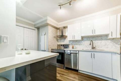 Condo for sale at 1320 Mississauga Valley Blvd Unit 310 Mississauga Ontario - MLS: W4763086