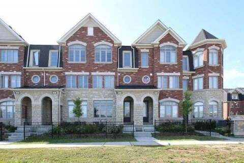 Townhouse for sale at 1331 Major Mackenzie Dr Unit 10 Vaughan Ontario - MLS: N4904012