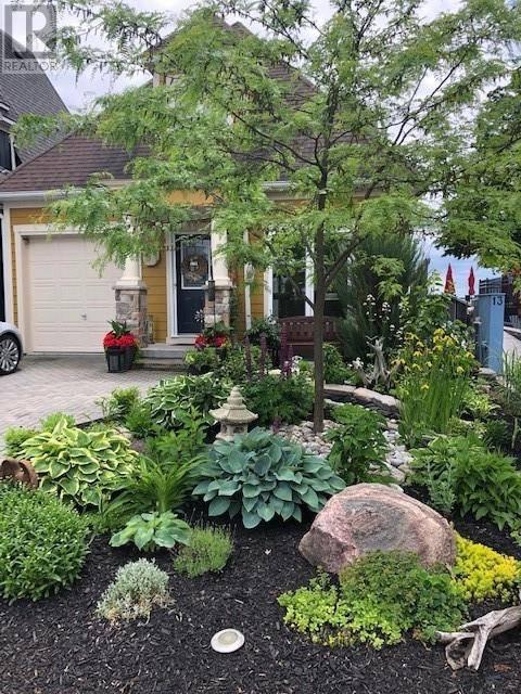 House for sale at 14 Invermara Ct Unit 10 Orillia Ontario - MLS: 197175