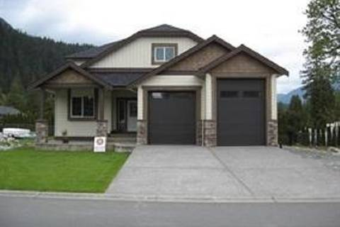 House for sale at 14550 Morris Valley Rd Unit 10 Mission British Columbia - MLS: R2332491