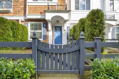 Townhouse for sale at 14905 60 Ave Unit 10 Surrey British Columbia - MLS: R2445996