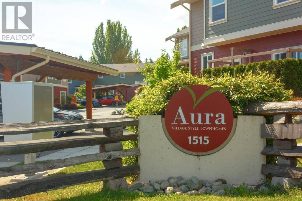 Buliding: 1515 Keating Cross Road, Central Saanich, BC