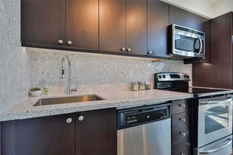 Condo for sale at 155 Legion Rd Unit 1510 Toronto Ontario - MLS: W4777215