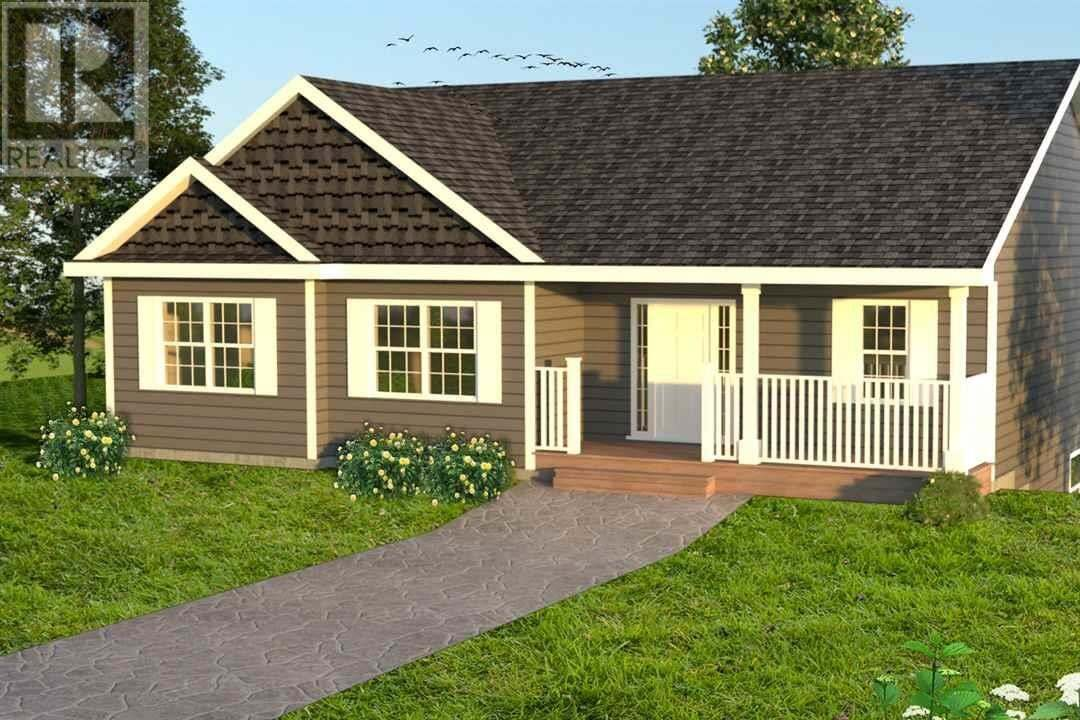 House for sale at 164 Rockcliffe Dr Unit 10 Enfield Nova Scotia - MLS: 202009858