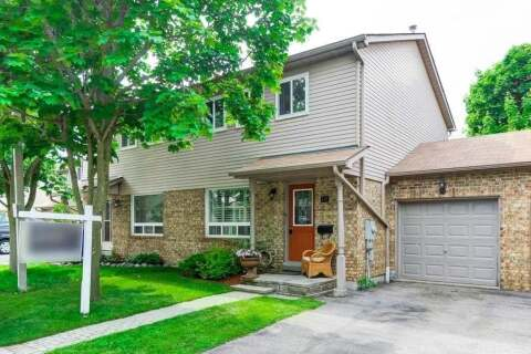 Residential property for sale at 1640 Nichol Ave Unit 10 Whitby Ontario - MLS: E4781963
