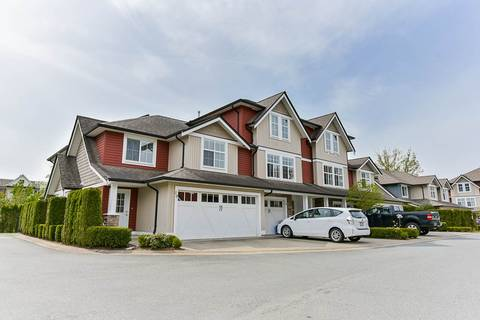 Townhouse for sale at 1700 Mackay Cres Unit 10 Agassiz British Columbia - MLS: R2363124