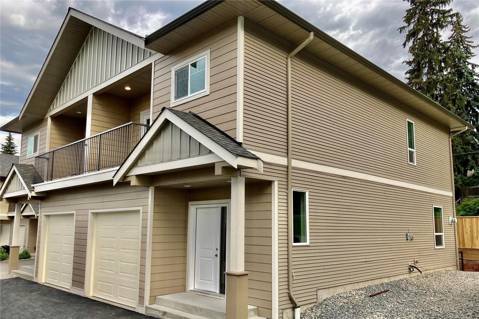 Townhouse for sale at 173 Salmon Arm Dr Unit 10 Enderby British Columbia - MLS: 10218634