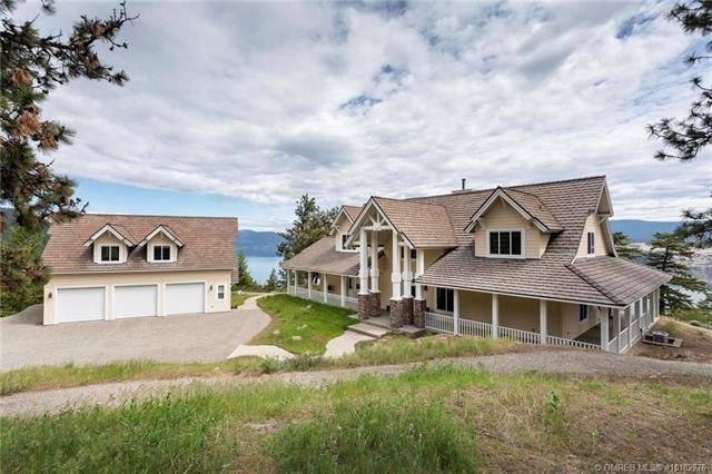 House for sale at 1750 Westside Rd Unit 10 Kelowna British Columbia - MLS: 10182776