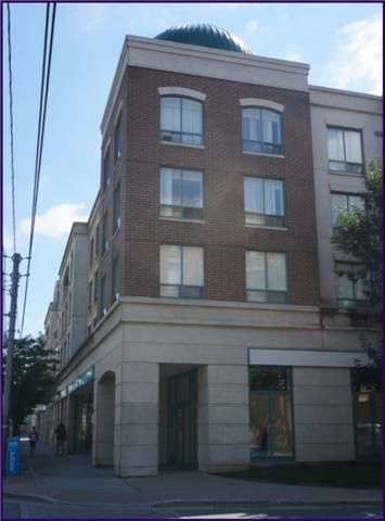 Commercial property for lease at 1847 Queen St Apartment 10 Toronto Ontario - MLS: E4283098