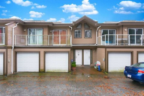 Townhouse for sale at 1872 Harbour St Unit 10 Port Coquitlam British Columbia - MLS: R2516503