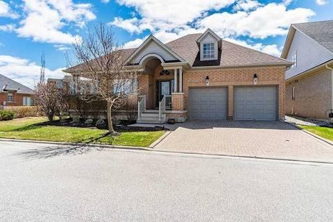 Townhouse for sale at 19 Calliandra Tr Brampton Ontario - MLS: W4402834