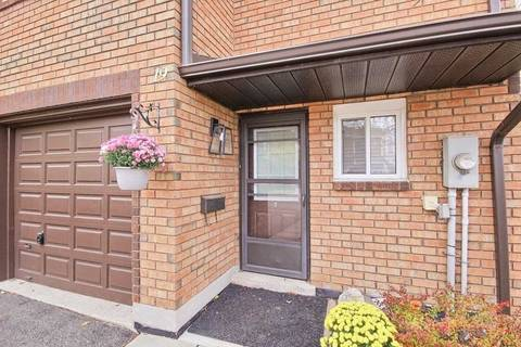Condo for sale at 19 Loggers Run Rd Barrie Ontario - MLS: S4614808