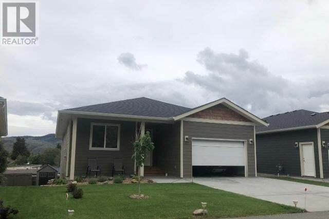 House for sale at 1900 Ord Road  Unit 10 Kamloops British Columbia - MLS: 156583