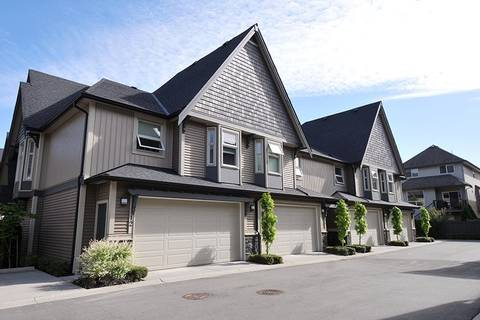 Townhouse for sale at 19095 Mitchell Rd Unit 10 Pitt Meadows British Columbia - MLS: R2367629