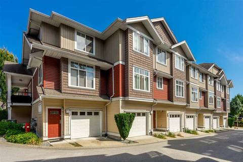 Townhouse for sale at 19455 65 Ave Unit 10 Surrey British Columbia - MLS: R2390762