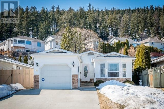 House for sale at 1951 Lodgepole Dr Unit 10 Kamloops British Columbia - MLS: 160071