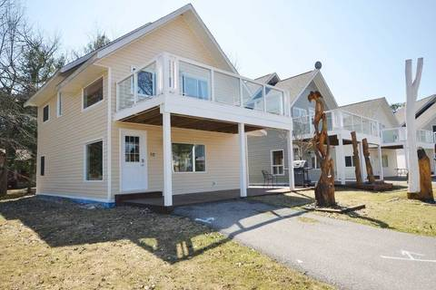 House for sale at 1959 Peninsula Point Rd Unit 10 Severn Ontario - MLS: S4565499