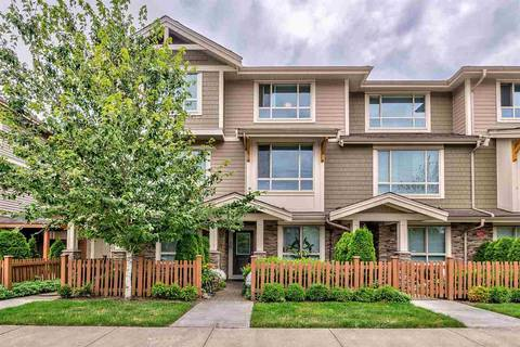 Townhouse for sale at 19752 55a Ave Unit 10 Langley British Columbia - MLS: R2388093