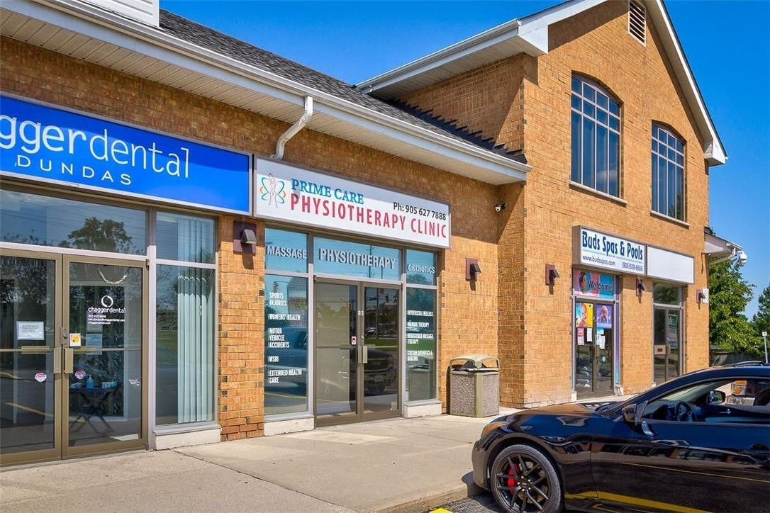 Commercial property for lease at 2 Castlewood Blvd Apartment 10 Dundas Ontario - MLS: H4089155