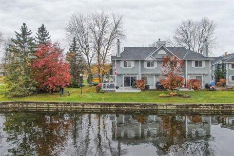 Townhouse for sale at 2 Laguna Pw Unit 10 Ramara Ontario - MLS: 40036360