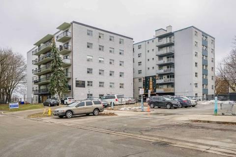 Apartment for rent at 2 Superior Ave Unit 10 Toronto Ontario - MLS: W4659068