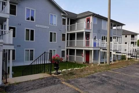 Condo for sale at 20 Mulligan Ln Unit 10 Wasaga Beach Ontario - MLS: S4523381
